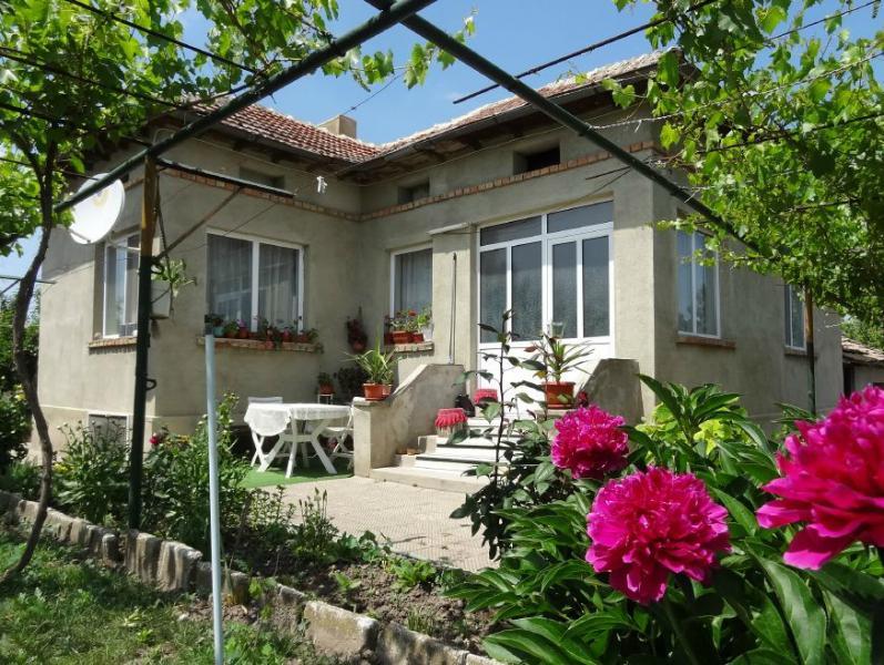 Домик в болгарии купить недорого для пенсионеров