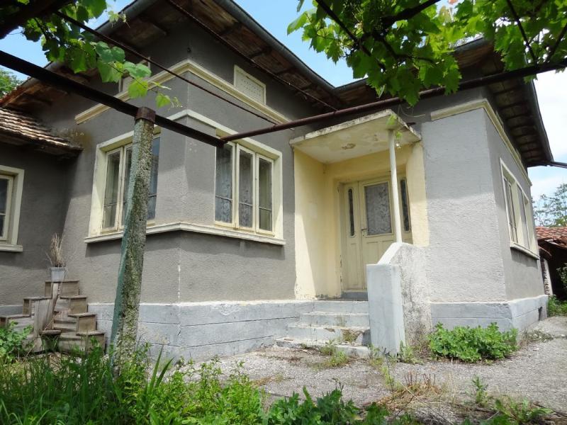 Купить дом в болгарии у моря недорого вторичка