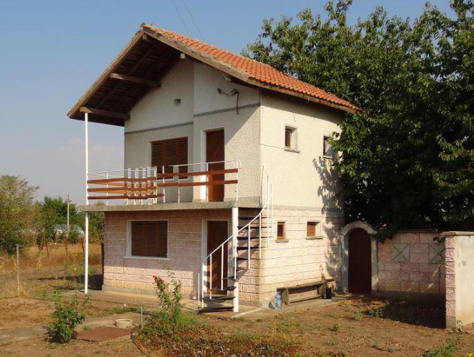 Дом в болгарии у моря недорого цены