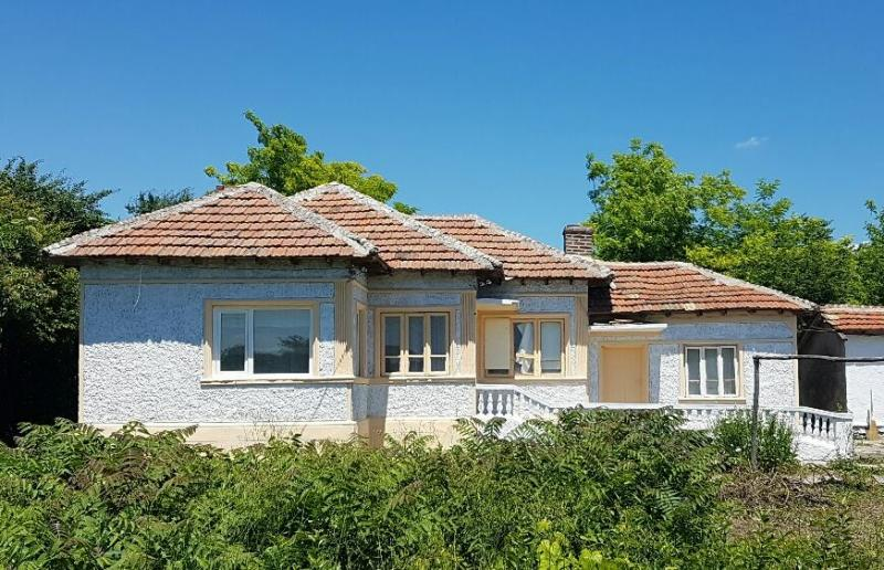 Недвижимость в болгарии дома недорого