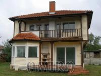 New 2 bedroom house near Albena, Bulgaria front 1