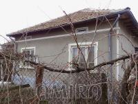Bulgarian house with big plot 1