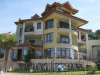 First line villa in Bulgaria