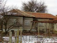 House with big plot in Bulgaria