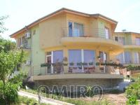 Furnished sea view villa in Varna 1 km from the beach front