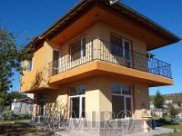 Albena brand new house