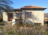 Stone house in Bulgaria 7 km from the beach of Albena