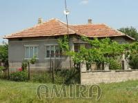 House in Bulgaria 9 km from Balchik
