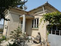House in Bulgaria 49km from the beach