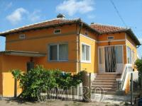 Bulgarian town house 6 km from the beach