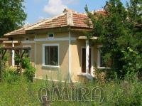 Holiday home 19 km from Dobrich front