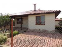 New Bulgarian house near the beach