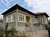 Furnished country house in Bulgaria