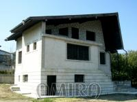 House in Bulgaria near Kamchia