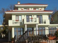 Luxury villa in Varna