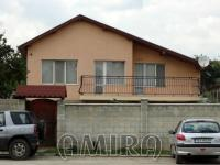 Bulgarian house 34km from the seaside