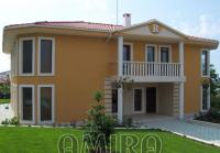 Huge sea view villa in Byala 1
