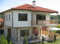 Furnished house 5km from Kamchia beach