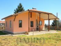 New house 9 km from Balchik front