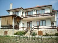 Furnished sea view house in Balchik