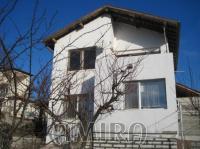 Sea view house in Balchik