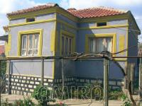 House in Bulgaria front
