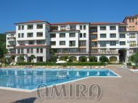 Furnished apartments in Bulgaria near Albena