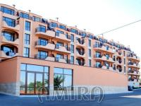 Sea view apartments in Varna