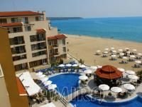 Furnished first line apartments in Bulgaria