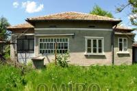 Town house in Bulgaria front