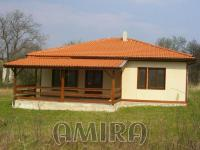 New timber house 20 km from Varna