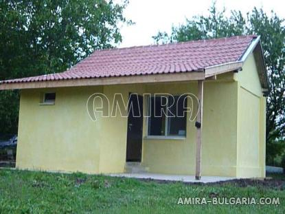 New house in Bulgaria near the beach front 1