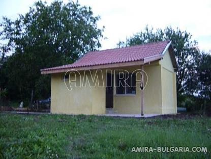 New house in Bulgaria near the beach front 2