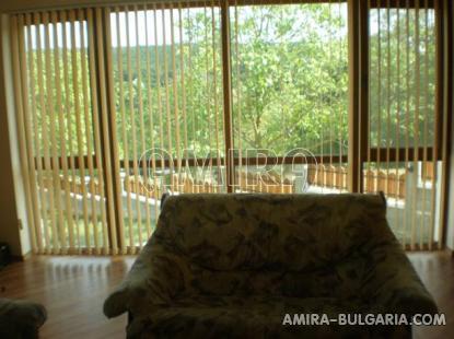 New house in Bulgaria near Kamchia river living room 2