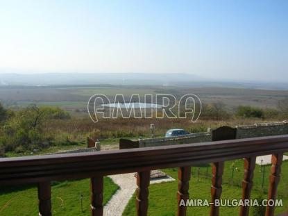 Authentic Bulgarian style house with lake view 2