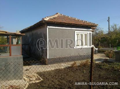 House in Bulgaria 4 km from the beach side