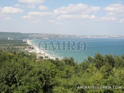 Sea view villa in Bulgaria next to the beach 5
