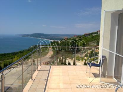 Luxury first line villa in Balchik with magnificent sea view 3