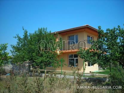 Albena brand new house with magnificent panorama front 4