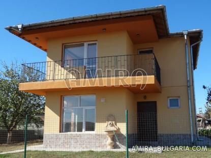 Albena brand new house 1
