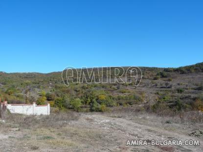 Albena brand new house view 1