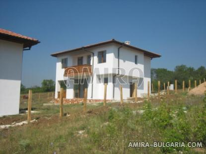 New 3 bedroom house with magnificent panorama front 4