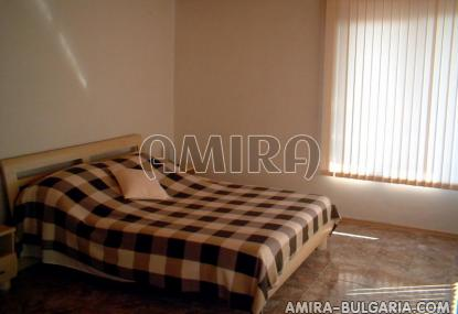 Furnished house with pool and sea view Albena, Bulgaria bedroom