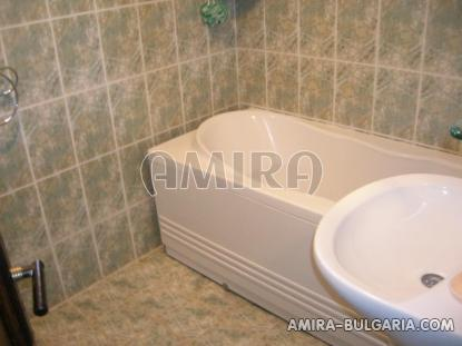 Furnished house with pool and sea view Albena, Bulgaria bath tub