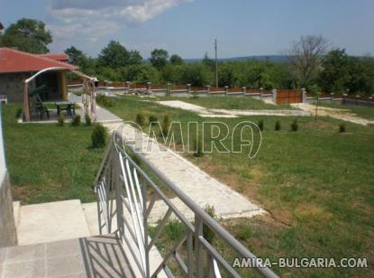 New house in Bulgaria near Kamchia river terrace