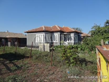 House in Bulgaria 4 km from the beach 2