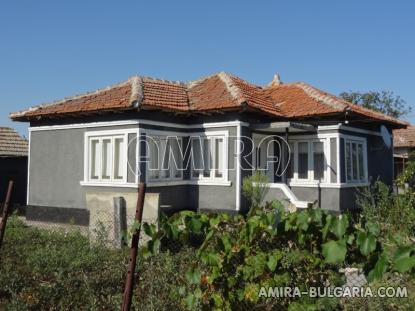 House in Bulgaria 4 km from the beach 0