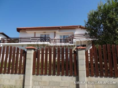 Sea view villa in Bachik 600 m from the beach 1