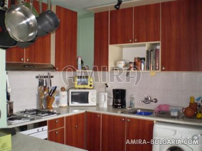 Furnished house 10km from Varna kitchen 2