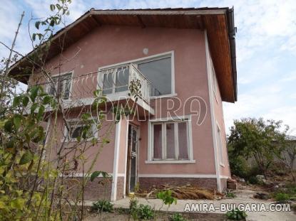 Holiday home near Dobrich 1